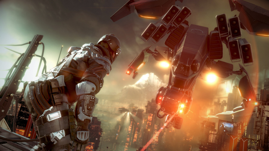 Yes, Killzone: Shadow Fall Is a PlayStation 4 Launch Title