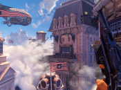 2K Games Shepherds Explosive BioShock Infinite Trailer Online