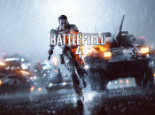 Battlefield 4 Artwork Braves a Torrential Downpour