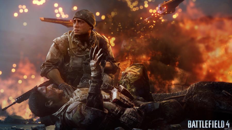 Battlefield 4 2