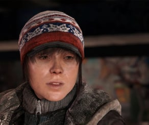 Beyond: Two Souls 7