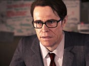 Beyond: Two Souls Launches in October, Stars Willem Dafoe