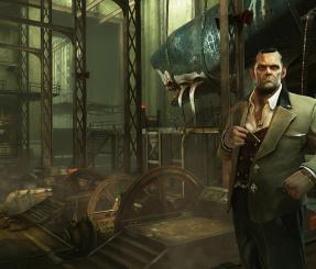 Dishonored DLC 3
