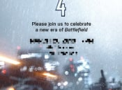 EA Games to Deploy Battlefield 4 Details on 26th March