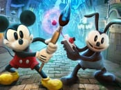Epic Mickey 2 Is Painting Its Way onto PlayStation Vita