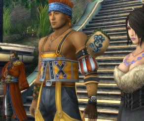 Final Fantasy X/X-2 HD Remaster 2