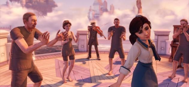 BioShock: Infinite 2