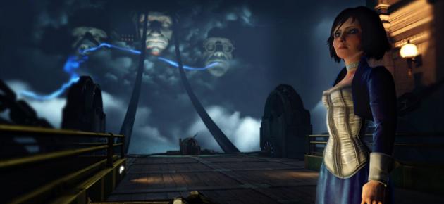 BioShock: Infinite 3
