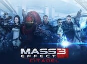 Mass Effect 3's Citadel DLC Is One Party That You Shouldn't Skip