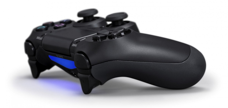 DualShock 4 for PS4