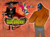 Guacamelee! Wrestles with PlayStation 3 and Vita Next Month