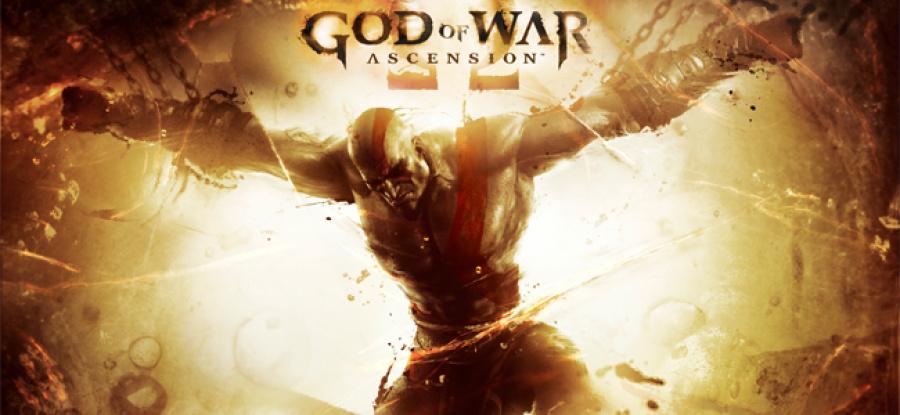 God of War: Ascension - Trials of Archimedes 1