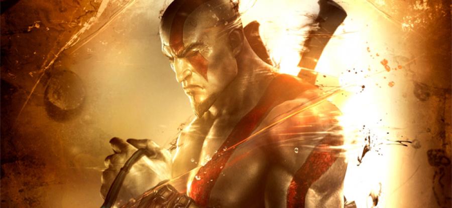 God of War: Ascension - Trials of Archimedes 3