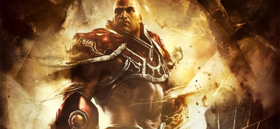 God of War: Ascension - Trials of Archimedes 4