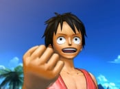 Japanese Sales Charts: One Piece Propels PlayStation Vita