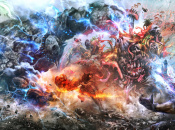 Japanese Sales Charts: Soul Sacrifice Pushes Vita Above 3DS
