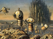 Machinarium Puzzles PlayStation Vita Later This Month