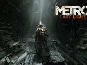 Metro: Last Light Shines from 14th May in North America