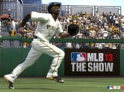 MLB 13: The Show Hits a Homerun in Europe Later Today