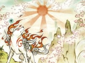 Okami HD Headlines Stellar European PlayStation Plus Offering for April