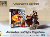 One Piece: Pirate Warriors 2 Plunders a Luffy Statue in Europe