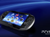 Sony Won't Make Money on the PlayStation Vita
