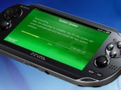 PlayStation Vita Boosted to Firmware Update v2.06