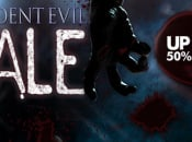 Resident Evil Sale Haunts the EU PlayStation Store This Week
