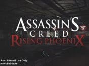 Could Assassin's Creed: Rising Phoenix Be a New Vita Game?