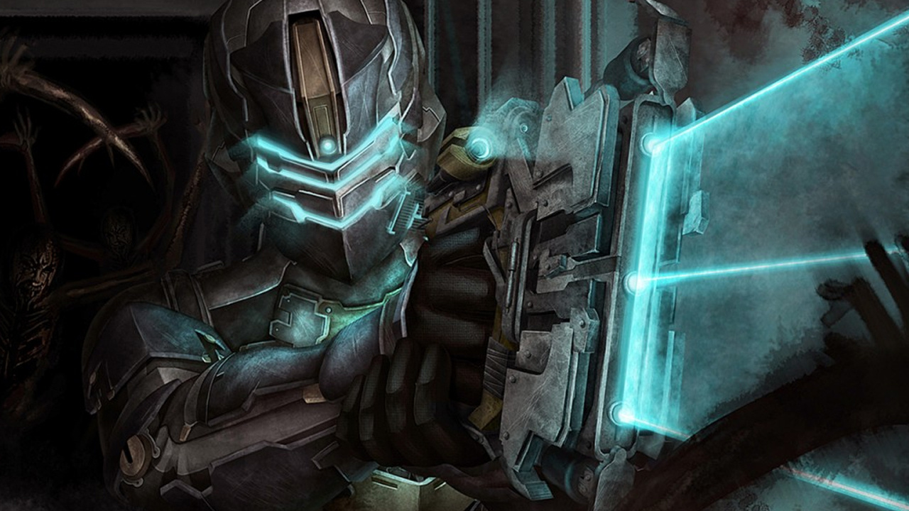 rumour dead space 4 dismembered following dismal sales   push square