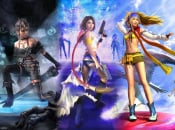 Final Fantasy X-2 HD Is Also Coming to PlayStation 3 and Vita