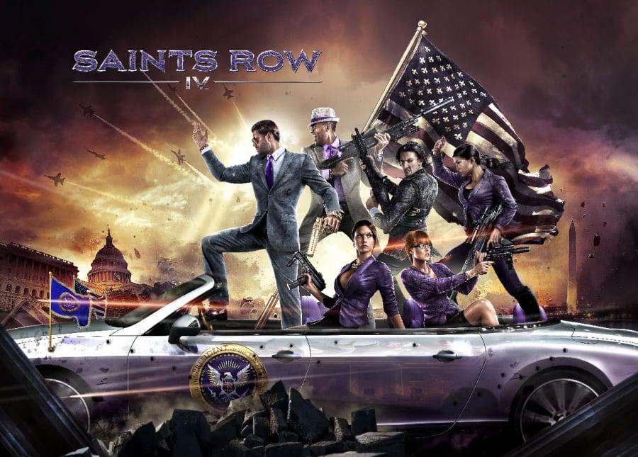 Saints Row IV 1