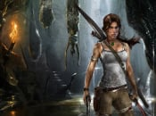 Scout Out Tomb Raider for £19.99 on the European PlayStation Store