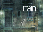 Sony Pours Beautiful New Rain Artwork Online