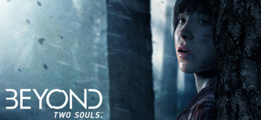 Beyond: Two Souls 1