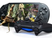 Should Sony Double Down with a PS4 and Vita Bundle?