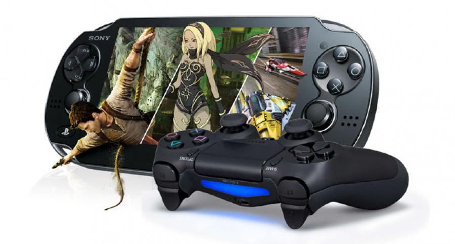 PlayStation 4 Bundle 2