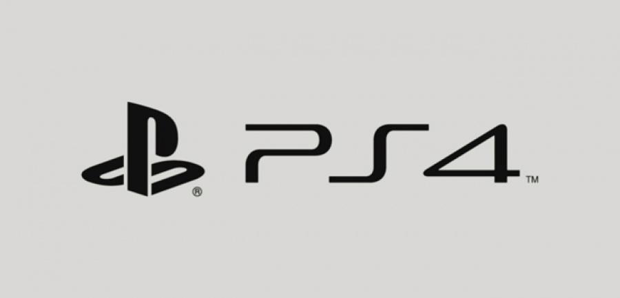PlayStation 4 Logo 2