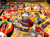 The Pinball Arcade Racking Up Points on PlayStation 4