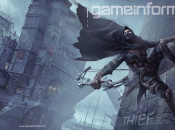 Thief Reboot Stalking PlayStation 4 in 2014