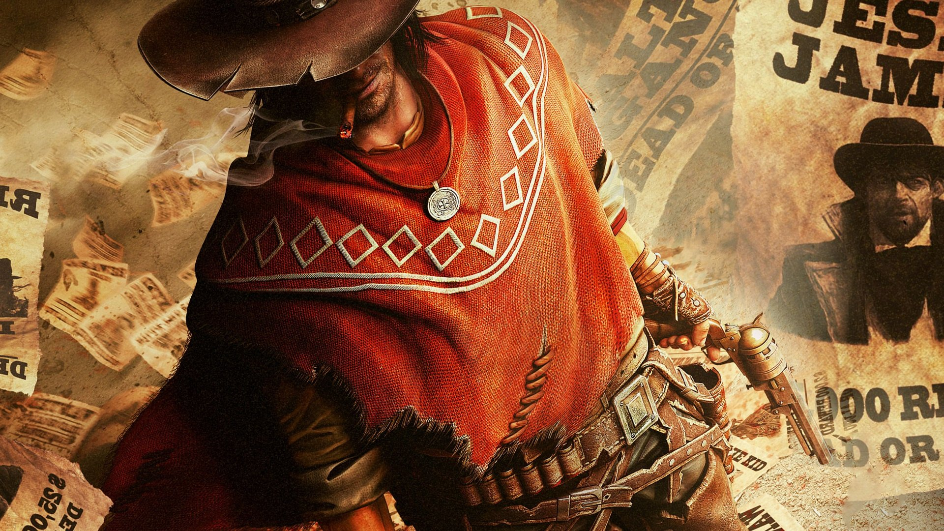 Ubisoft Fires First Call of Juarez: Gunslinger Trailer ...