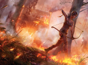 UK Sales Charts: Tomb Raider Staves Off God of War: Ascension