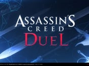Assassin's Creed: Duel Was a Fighting Game Starring Ezio, Sam Fisher, and Rayman