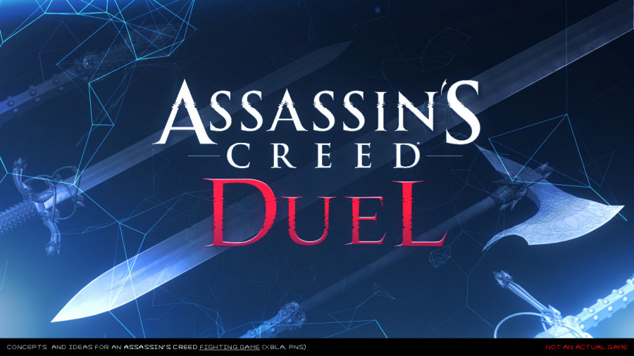 Assassin's Creed: Duel 1