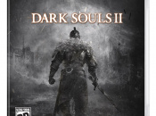 Dark Souls 2's Cover Depicts the Misery You Can Expect to Face in the Full Game
