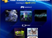 Demon's Souls Damns North American PS Plus Subscribers in April