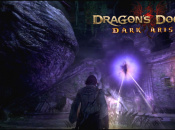 Dragon's Dogma: Dark Arisen's Enemy Eyeballs Are a Sore Sight