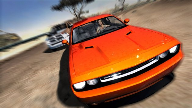Fast & Furious: Showdown 2