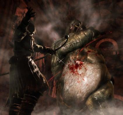 Dark Souls 2 4