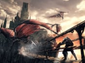 Feast Your Frightened Eyes on Twelve Minutes of Dark Souls 2